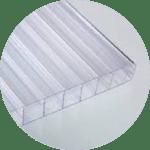 rk hochbeet Hohlstiegplatten-Dach